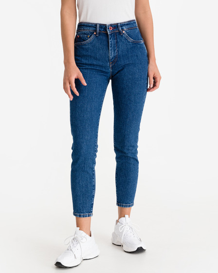 Salsa Jeans Secret Glamour Push In Traperice