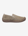 Keen Howser Suede Slip On