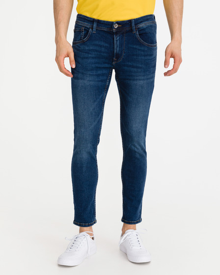 Tom Tailor Denim Culver Traperice