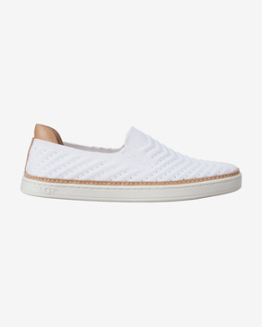 UGG Sammy Chevron Slip On
