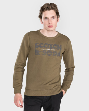 Scotch & Soda Gornji dio trenirke
