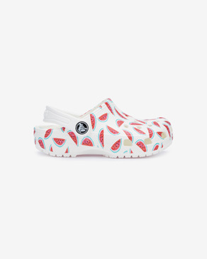 Crocs Classic Seasonal Graphic Clog Crocs dječje