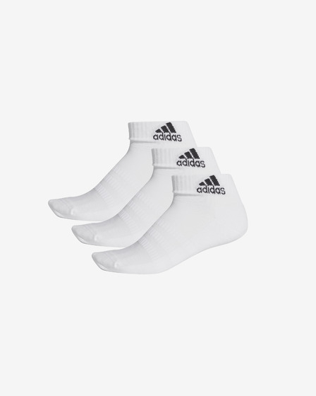 adidas Performance Cush 3-pack Čarape