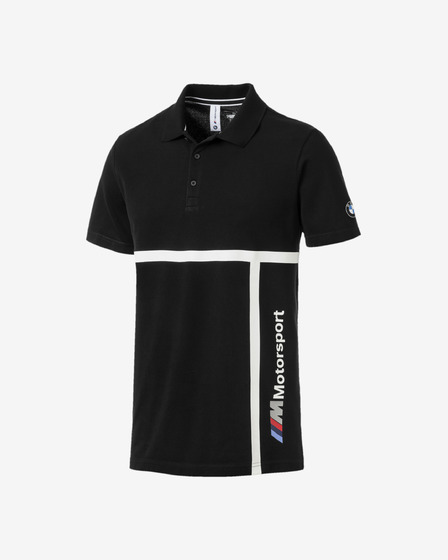 Puma BMW Motorsport Polo majica