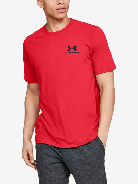 Under Armour Sportstyle LC Majica