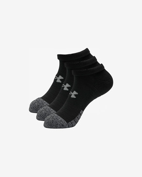 Under Armour HeatGear® 3-pack Čarape