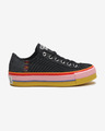 Converse Chuck Taylor All Star Lift Rainbow Tenisice