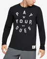 Under Armour Project Rock Pay Your Dues Majica