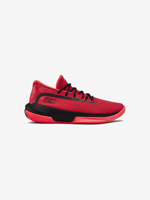Under Armour Primary School UA SC 3ZER0 III Tenisice dječje