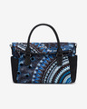 Desigual Blue Friend Loverty Torba