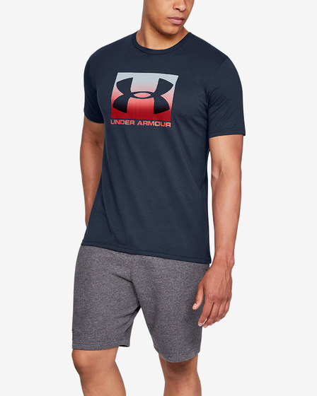 Under Armour Boxed Sportstyle Majica