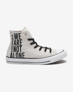 Converse Chuck Taylor All Star We Are Not Alone Tenisice