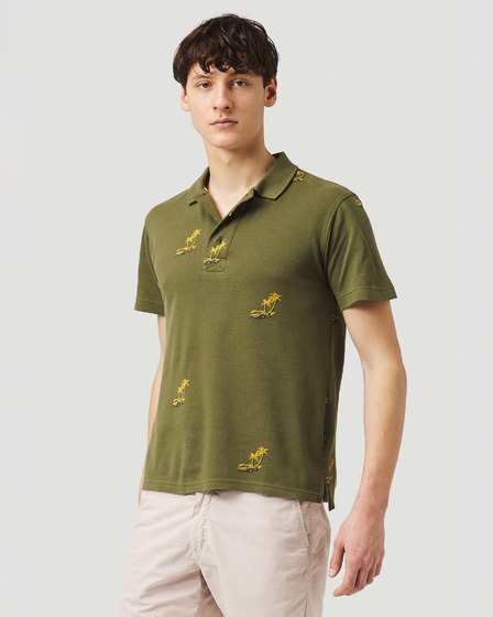 O'Neill Palm All Over Polo majica