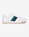 Lacoste Carnaby Ace Tumbled Tenisice