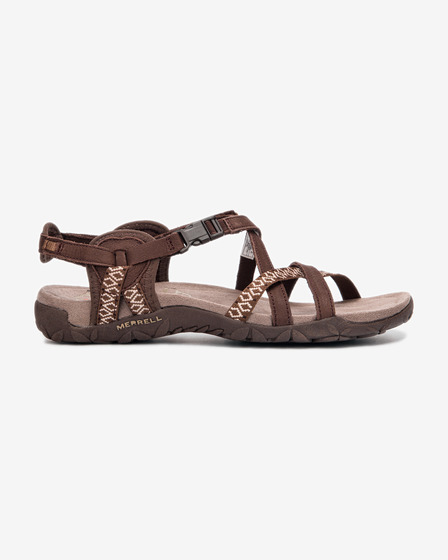 Merrell District Mendi Backstrap Oudoor sandale