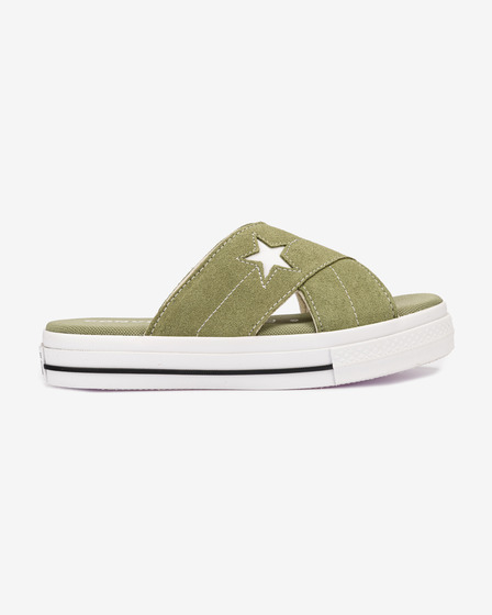 Converse One Star Sandale